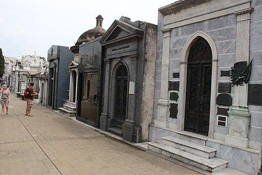 Recoleta Cemetery (17)