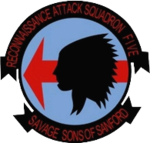 Recon Heavy Attack Squadron 5 (USN) patch.PNG