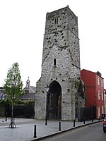 RedAbbeyTower Cork.JPG