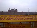 Red fort closed every monday.jpg
