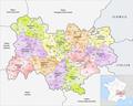 Region Auvergne-Rhône-Alpes Kantone 2019.png