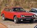 Reliant SCIMITAR GTE AUTOMATIC dutch licence registration 36-GJ-ZF pic4.JPG