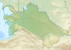 Relief Map of Turkmenistan.png