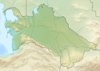 Turkmenistan (Turkmenistan)