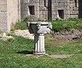 Reloj de sol, Castillo de Castro Caldelas (Ourense) (3562417503).jpg