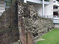 Remains of London Wall, Noble St - geograph.org.uk - 1457299.jpg