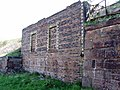 Remains of Wemyss Bay signal box - geograph.org.uk - 444394.jpg