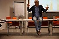 René Bastiaanse, BHIC, 2014.JPG