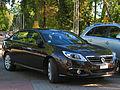 Renault Latitude V6 Privilege 2014 (13229972593).jpg