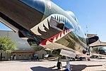 Republic F-105G Thunderchief (32458052207).jpg