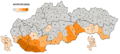 Results Slovak parliament elections 2016 MostHid.png