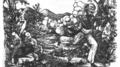 Retirada - Gabriel Vicente Gahona - Guerra de Castas de Yucatán.png