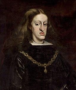 Sex Dreams | Incest in dreams | Rey Carlos II painting