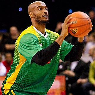 Reyshawn Terry American professional basketball player