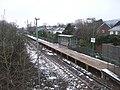 Rhiwbina Station, Cardiff - geograph.org.uk - 1148814.jpg
