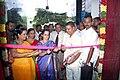 Ribbon cutting,CANARABANK,Attur,salem,Tamilnadu46India.JPG