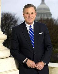 Senator Richard Burr, From ImagesAttr