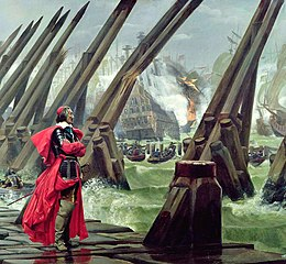 La Chronique du mensonge qui traverse les siècles dans AUX SIECLES DERNIERS 260px-RichelieuRochelle