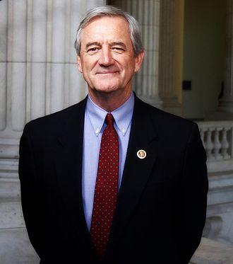 Rick Nolan - Nolan's first official photo since returning to Congress