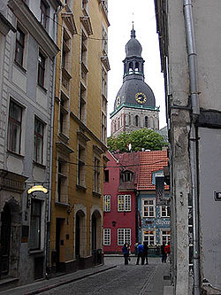 Riga Wikipedia The Free Encyclopedia