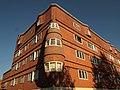 Rijksmonument 3961 Huizenblok Het Schip Amsterdam 20.JPG