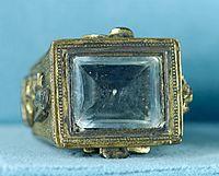 Το δαχτυλίδι του Παύλου 2ου