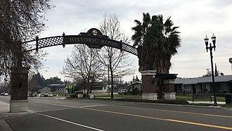 Ripon, California - Image: Ripon
