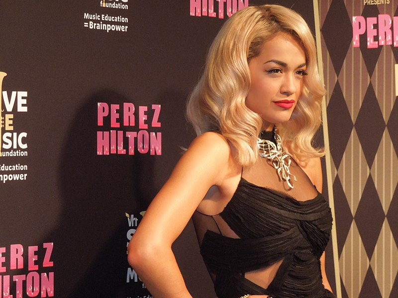 File:Rita Ora at Perez Hilton One Night In LA.jpg