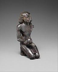 Ritual Statuette of Thutmose III
