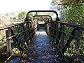 River Garnock Footbridge, Kilbirnie - geograph.org.uk - 601359.jpg