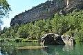 River Jucar - Cortados de Villalba - Cuenca - Spain - panoramio.jpg