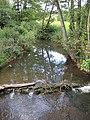 River Leadon at Payford Bridge - geograph.org.uk - 850807.jpg