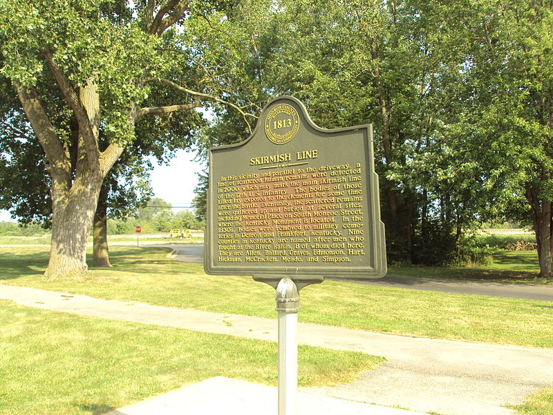 File:River Raisin National Battlefield Park9.jpg