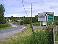 Road at Ballyshannon - geograph.org.uk - 504783.jpg