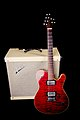 Rob Allen Electric Guitar with Fender amp (8309116958).jpg