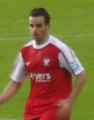 Robbie Weir York City v. Wrexham 14-11-10 1.png