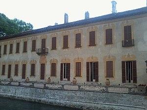 Villa Gaia Robecco Prezzi