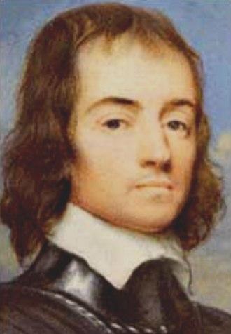 Robert Lilburne - Robert Lilburne