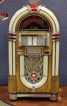 jukebox - Wiktionary