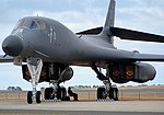 Rockwell B-1B Lancer, USA - Air Force AN0322984.jpg