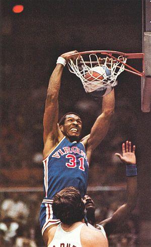 Roger Brown (basketball, born 1950) - Image: Roger Brown