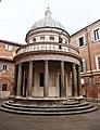 Roma, Tempietto del Bramante (2).jpg