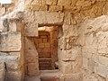 Roman theater in Capitolias, Jordan 1.JPG