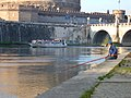 Rome Tiber fishing.JPG