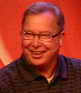 Ron Jaworski - Jaworski in 2010