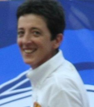 Bolder Boulder - Portugal's Rosa Mota is a five-time winner of the race.