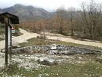 Rosciolo memoriale disastro aereo 1962.jpg