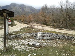mount Velino aircraft crash