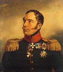 Portrait of Loggin O. Roth (1780-1851)