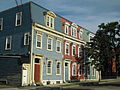 Row houses in Saint John.JPG
